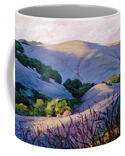Blue Hills Coffee Mug