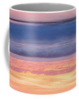 Apricot Delight Coffee Mug by Az Jackson