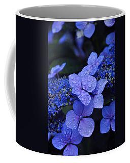 Close Up Coffee Mugs