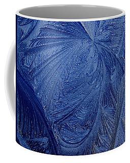 Blue Ice #1 Coffee Mug