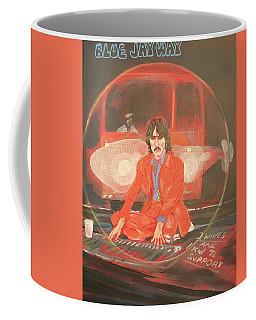 Blue Jay Way Coffee Mug