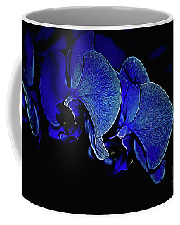 Blue Light Coffee Mug