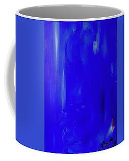 Blue Lust Coffee Mug