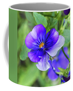 Blue Magic Coffee Mug