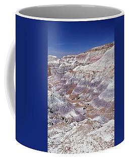 Blue Mesa Coffee Mug by Debbie Green