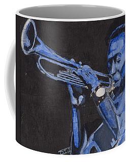 Blue Miles Coffee Mug