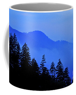 Blue Morning - Fs000064 Coffee Mug