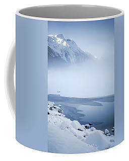Blue Mountain Fog Coffee Mug