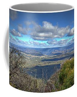 Blue Mountains, New South Wales, Australia Coffee Mug