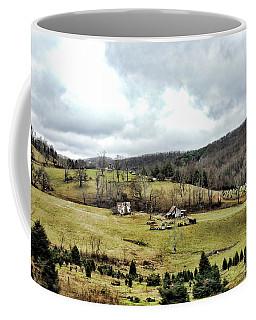 Blue Ridge Homestead Coffee Mug