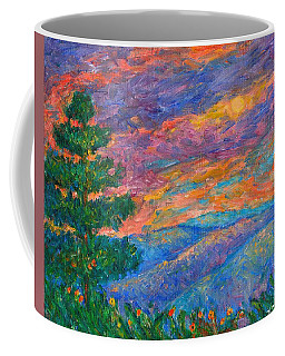 Blue Ridge Jewels Coffee Mug
