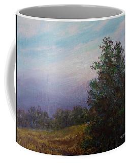 Blue Ridge Memory Coffee Mug by Kathleen McDermott