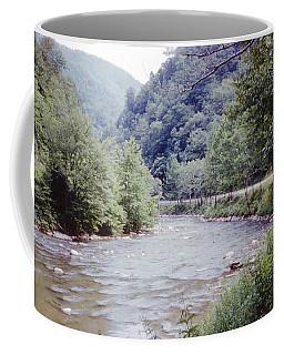 Blue Ridge Mountains 8 Coffee Mug