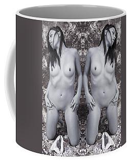Blue Shelled 2013 Coffee Mug