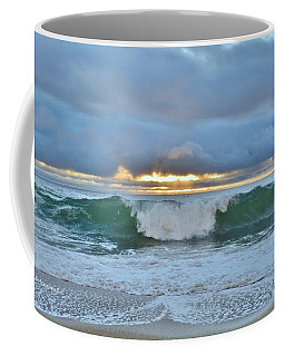 Blue Skys 2016 Coffee Mug