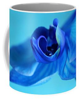 Blue Solitude Coffee Mug