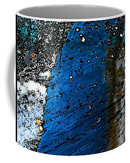 Blue Spectacular Coffee Mug