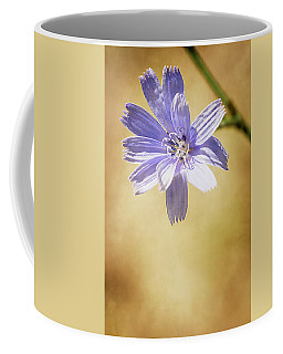 Blue Star #1 Coffee Mug