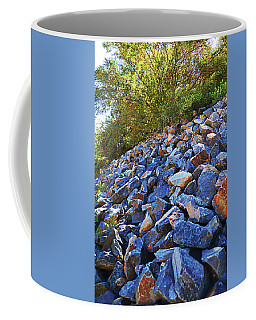 Blue Stone Hill  Coffee Mug