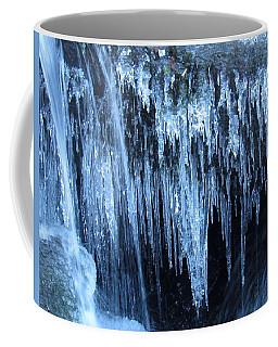 Winter's Teeth Coffee Mug