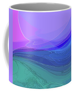 Blue Valley Coffee Mug