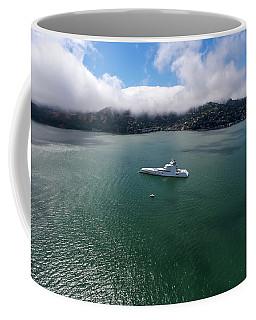 Blue Yonder Coffee Mug
