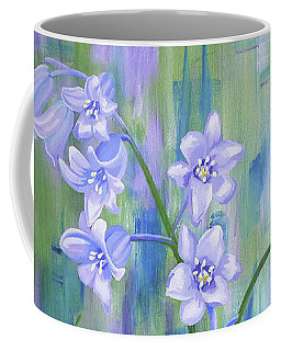 Bluebell Haze Coffee Mug