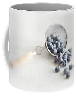 Blueberries 1 Coffee Mug