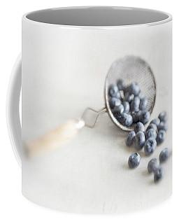 Blueberries 1 Coffee Mug