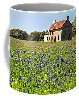 Bluebonnet Field Coffee Mug