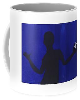 Blued Coffee Mug