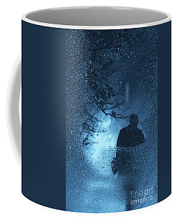 Bluemanright Coffee Mug