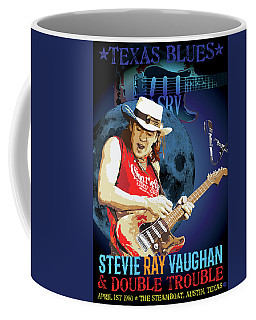 Bluesman Coffee Mug by Gary Grayson