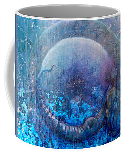 Bluestargate Coffee Mug