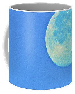 Bluesy Moon Coffee Mug