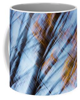Blur Coffee Mug