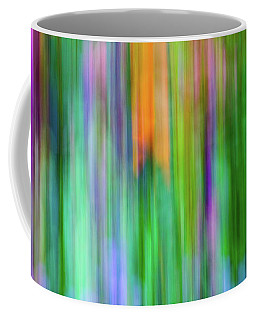 Blurred #1 Coffee Mug