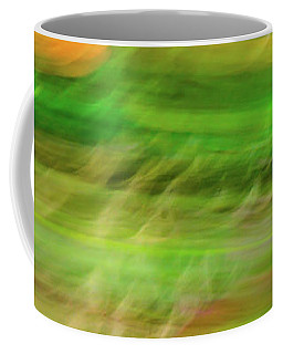 Blurred #11 Coffee Mug
