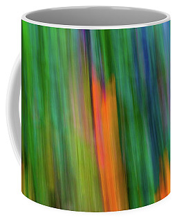 Blurred #2 Coffee Mug