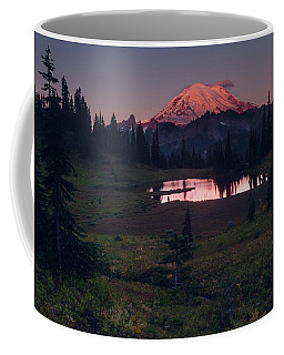 Morning Blush Coffee Mug
