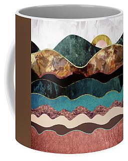 Blush Moon Coffee Mug