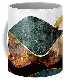 Blush Moon Coffee Mug