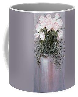 Blush - Original Artwork Coffee Mug