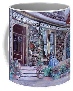 Blythewood Grange Ballarat Coffee Mug