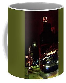 Bmore Streets Coffee Mug