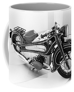Bmw R7 1934 Prototype Coffee Mug