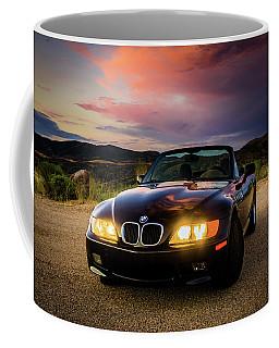 Bmw Z3 Coffee Mug