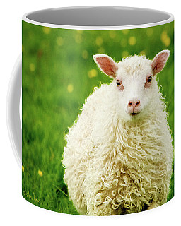 Bo Peep's Sheep Coffee Mug