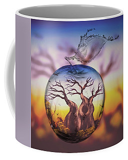 Boabob Tree Coffee Mug