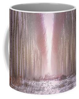 Boardman Tree Farm  Coffee Mug